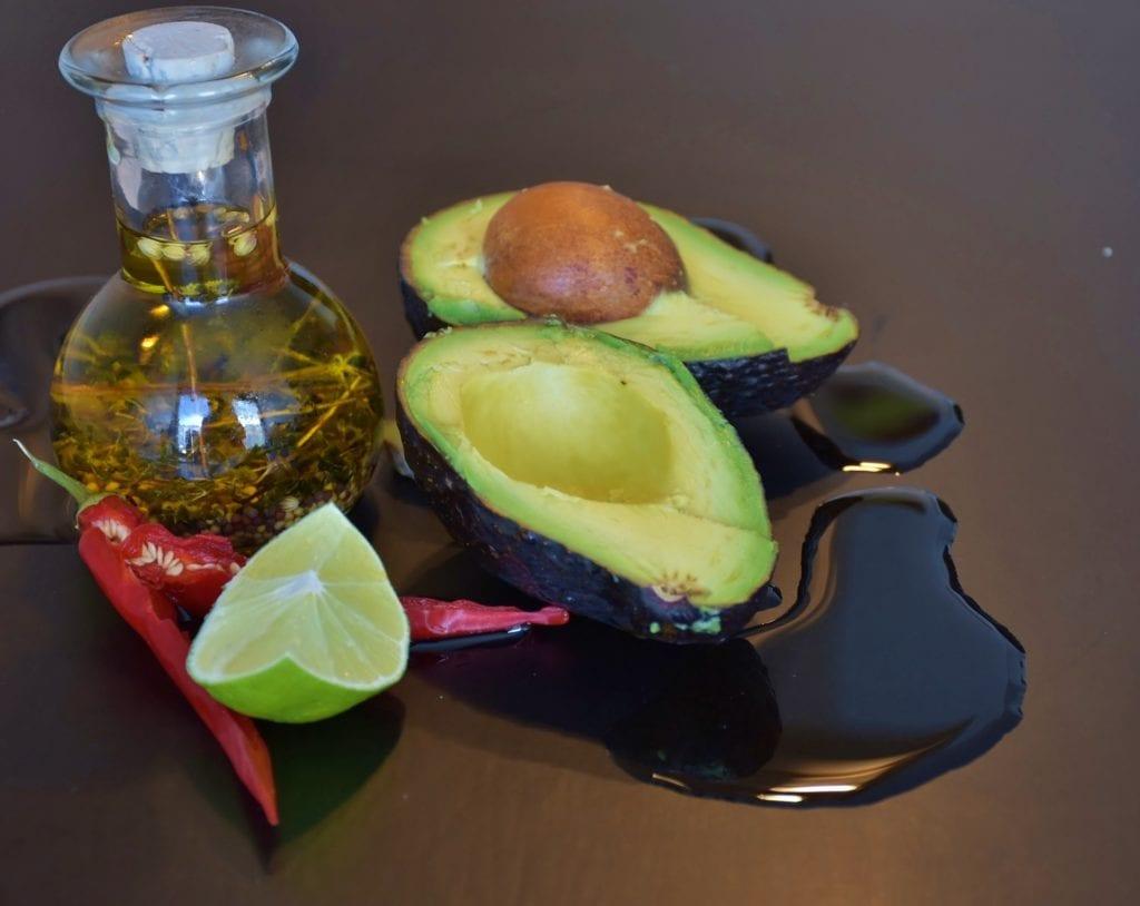 tacos radish avocado