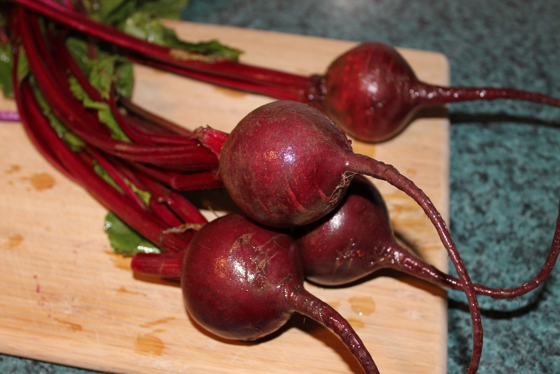 beet fennel salad