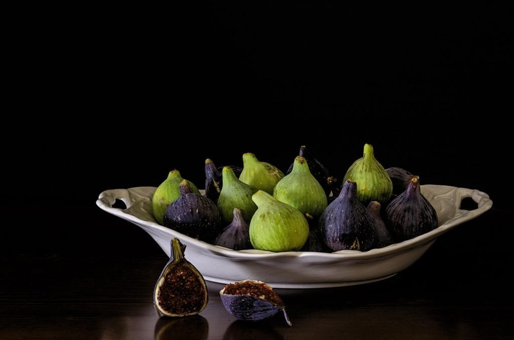 8 fig recipes