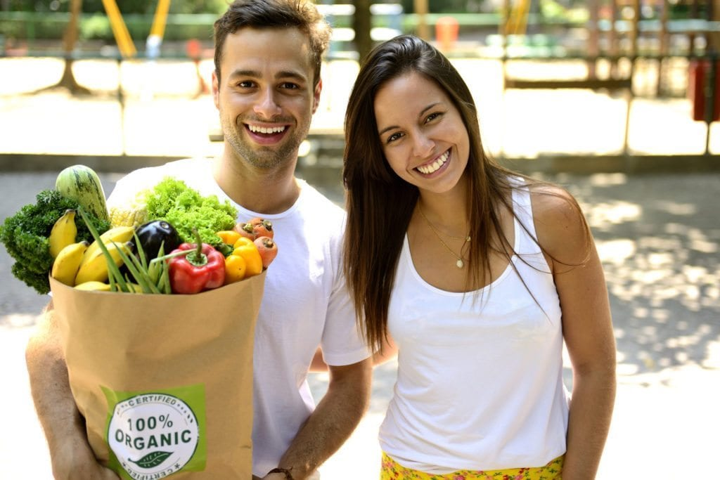 Local Organic CSA