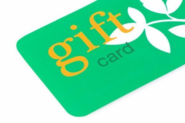 harvest2u gift card