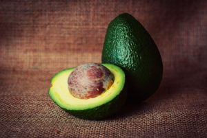 this-weeks-organic-harvest-Avocado (Hass)