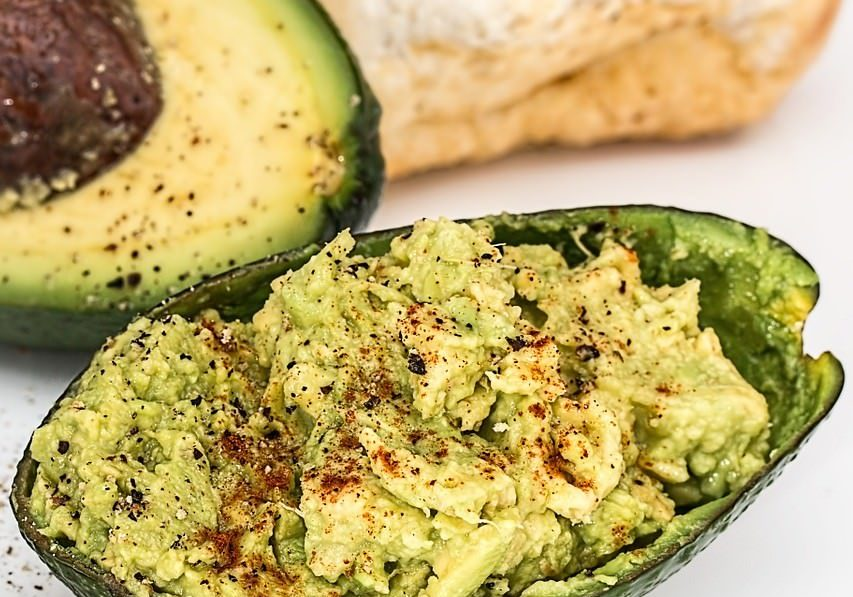 organic Avocados - 7 Delicious Ways to Enjoy