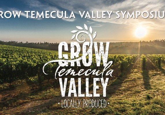 grow temecula valley symposium