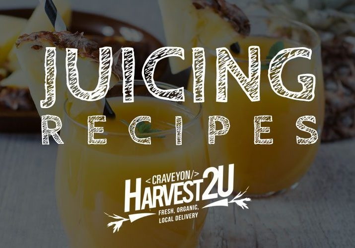 Harvest2U_Juicing